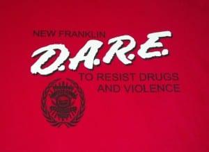 D.A.R.E. 2014